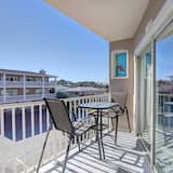Apartment, Multiple Beds (Beachside Colony) - Balcony