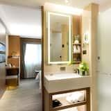 Habitación superior - Cuarto de baño