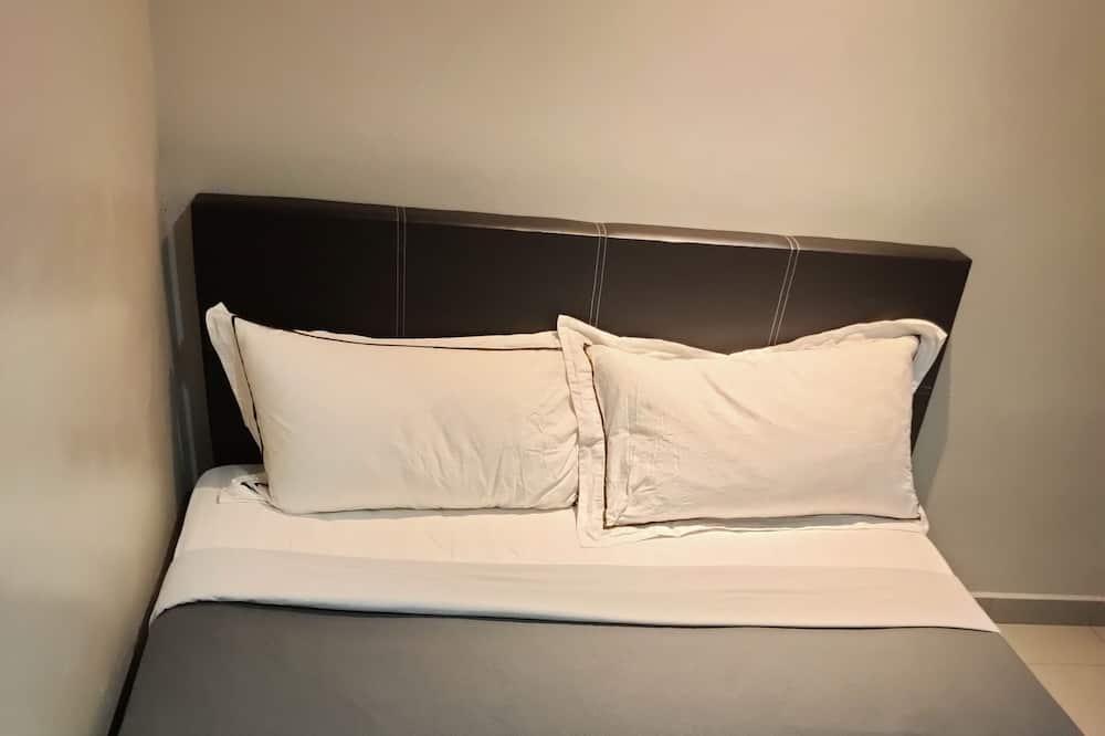 Phòng đôi Tiêu chuẩn, 1 giường cỡ queen - Khu phòng khách