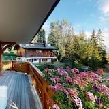 Eenvoudig appartement, Meerdere bedden - Balkon