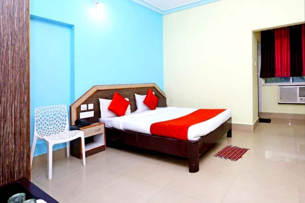 Deluxe-Doppelzimmer, Stadtblick - Profilbild