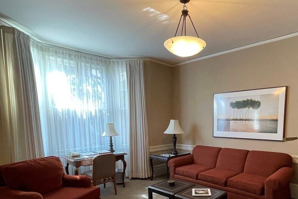 Standardni suite - Dnevni boravak