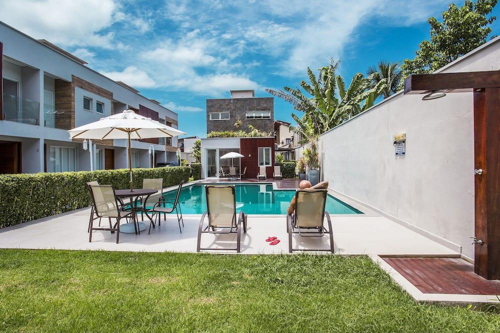 Residencial Las Salinas
