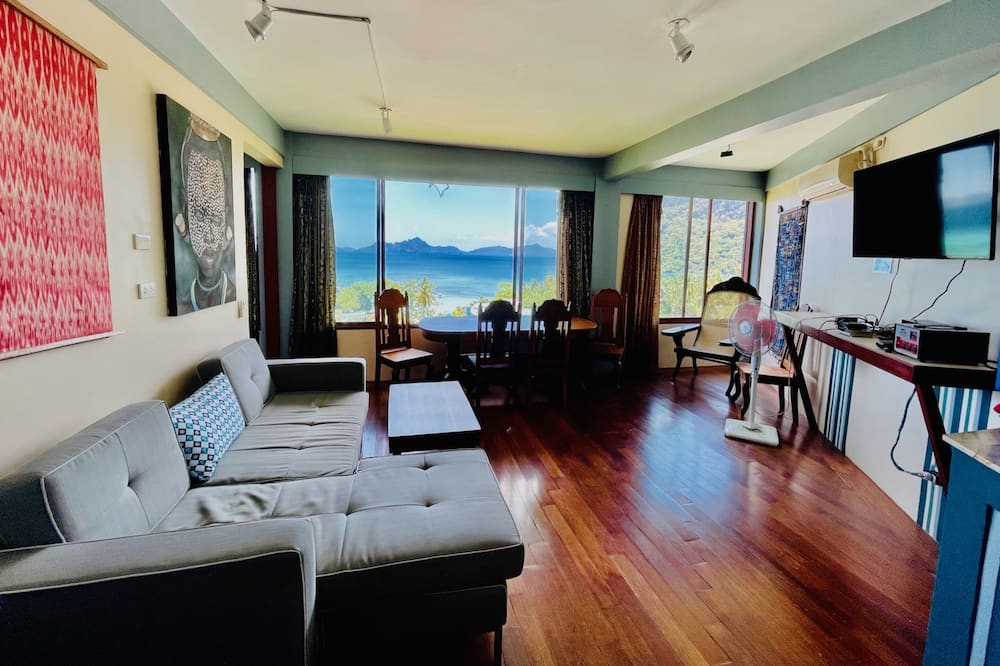 Panoramic Διαμέρισμα - Κύρια φωτογραφία