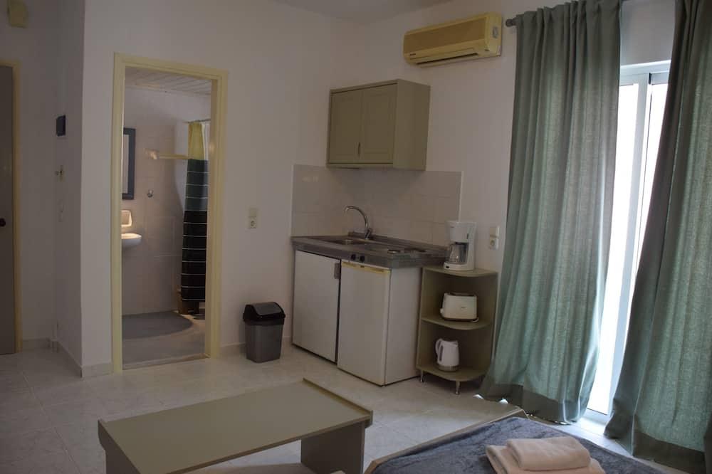 דירת בייסיק (4) - אזור מגורים