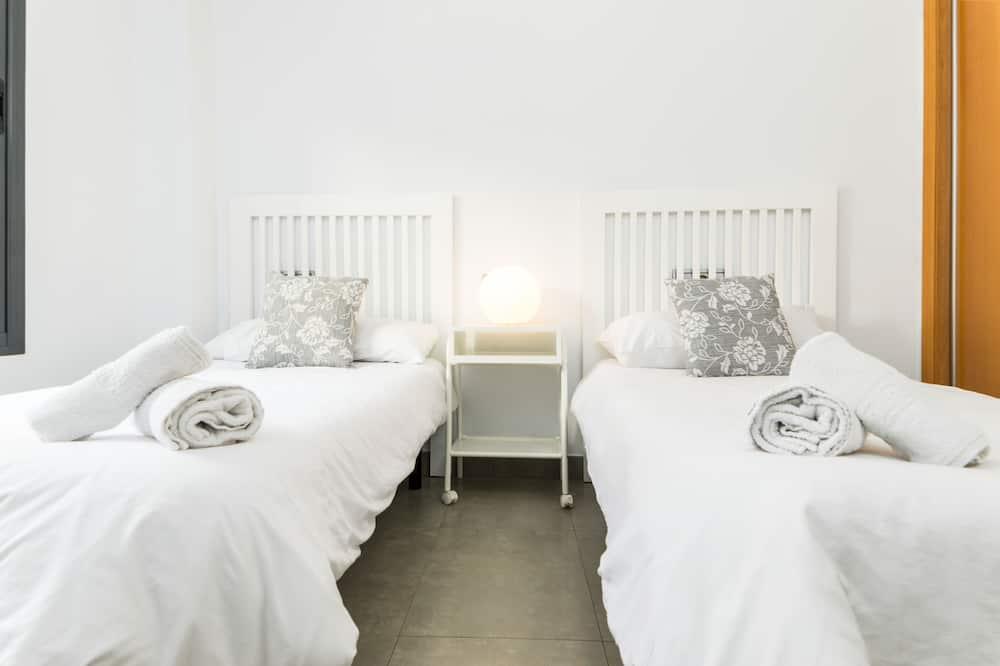 คลาสสิกอพาร์ทเมนท์, 2 ห้องนอน - ห้องพัก