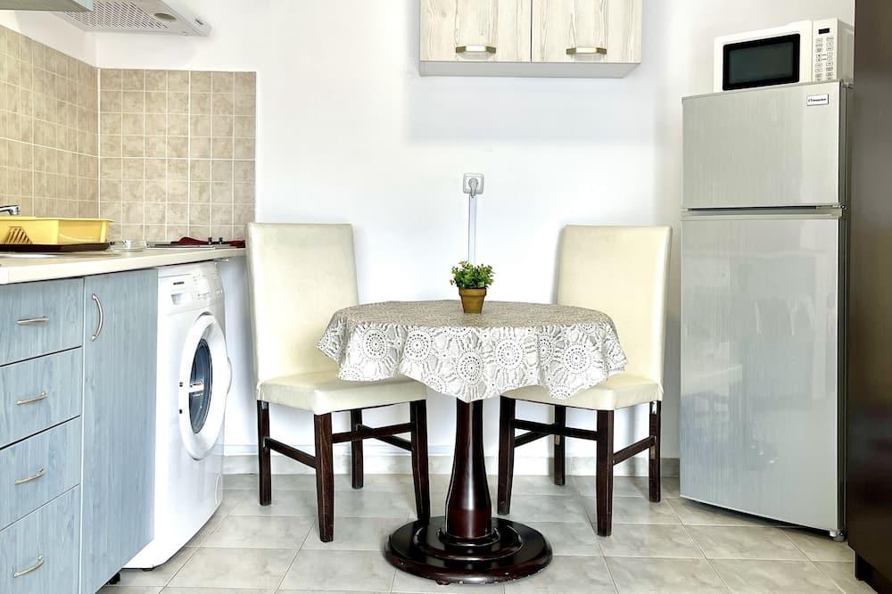 Comfort Στούντιο-Σουίτα - Γεύματα στο δωμάτιο