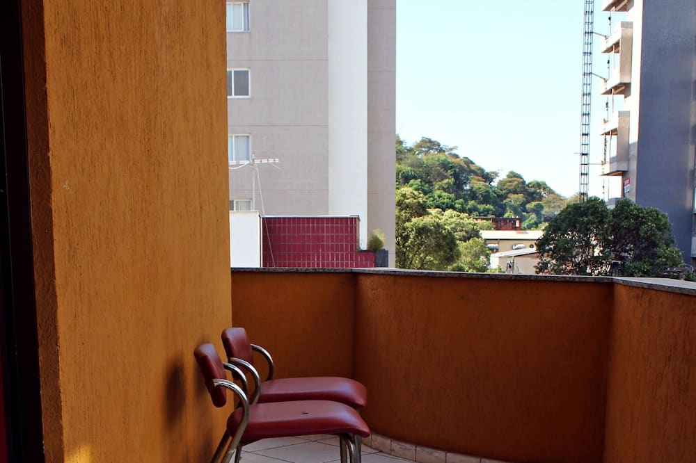 Standard Double Room - Lanai