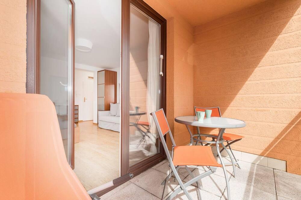 Comfort Studio Suite - Guest Room