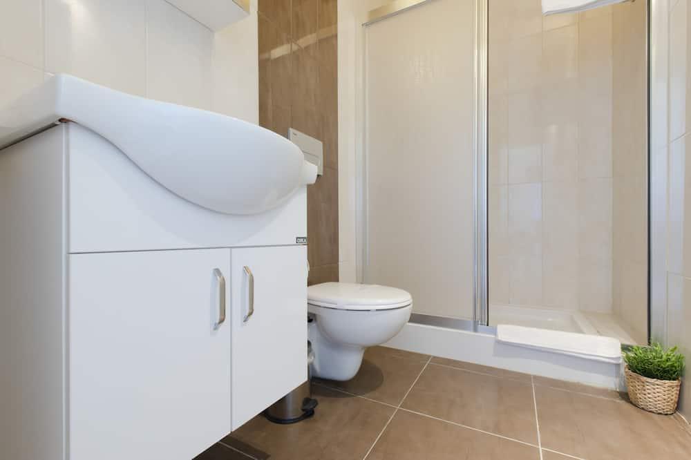 Apartment, Private Bathroom, Marina View - Bathroom