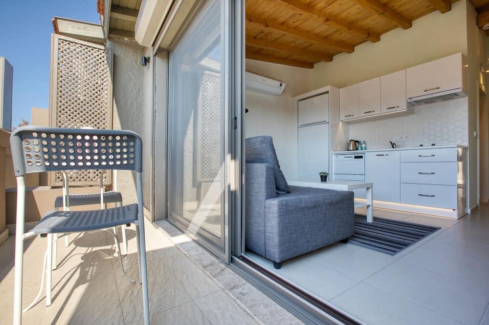 Apartment, Private Bathroom, Marina View - Balcony View