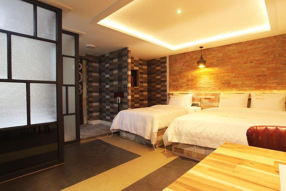 Kamer (Special Room) - Kamer