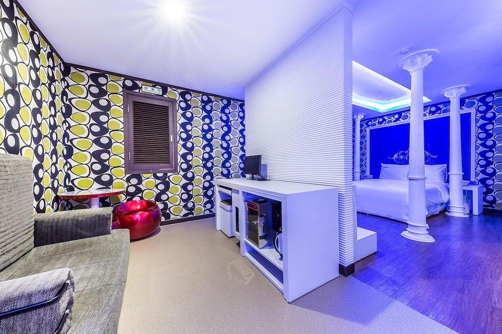 ルーム (Special Room) - 客室