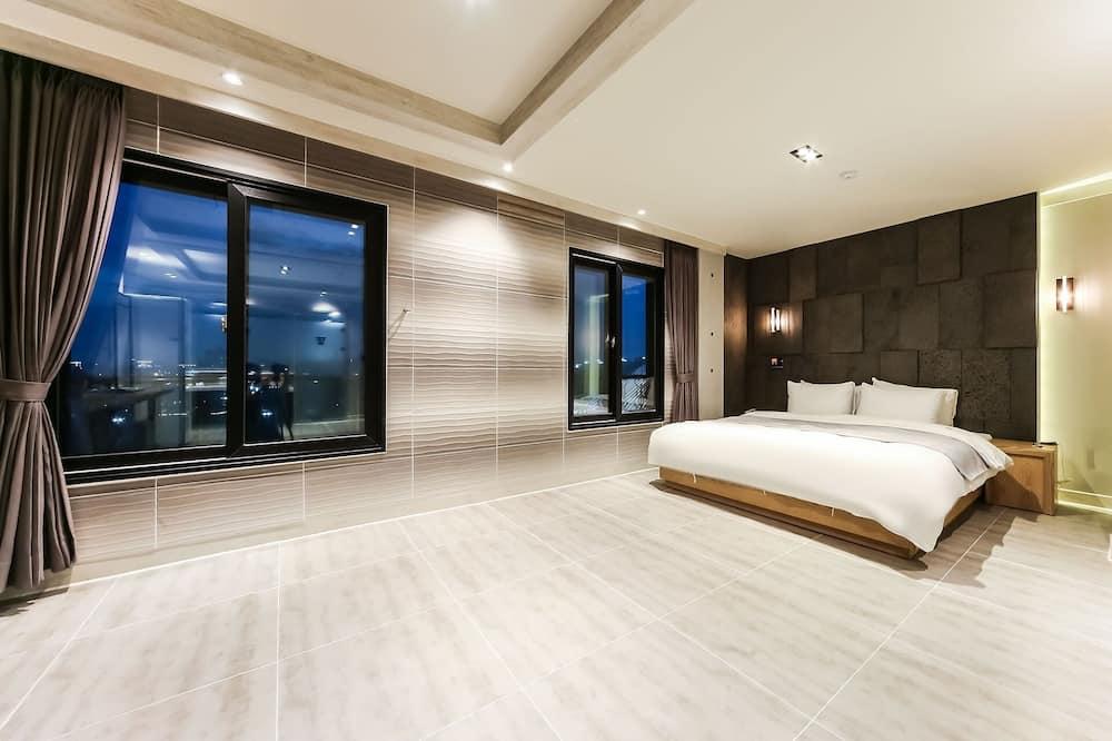 Huone (Suite) - Vierashuone
