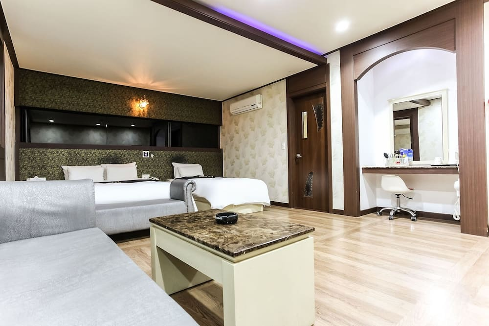 Kamer (Twin) - Kamer
