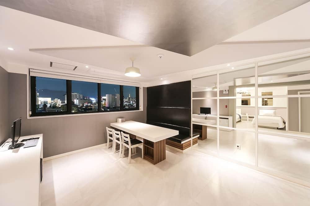 Habitación (Penthouse) - Habitación