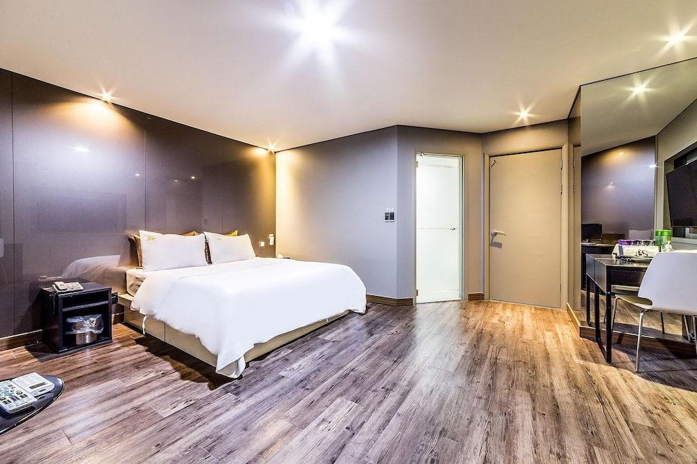 Kambarys (Special Room) - Svečių kambarys