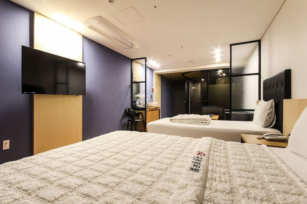 Izba (Special Room B) - Hosťovská izba
