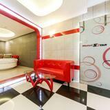 Izba (STANDARD (100% disinfection)) - Hosťovská izba