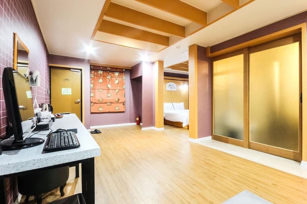 客房 (Superior Room (Ondol)) - 客房