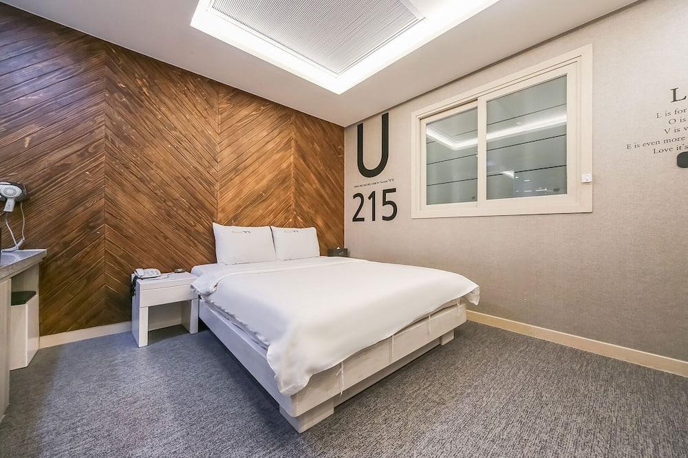 Room (Sky-opening rooms) - Guest Room