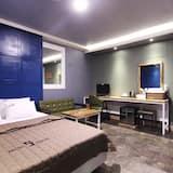 Zimmer (Suite (PC/bathtub/disinfection 100%)) - Zimmer