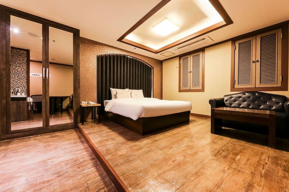Zimmer (Semi-special room) - Zimmer