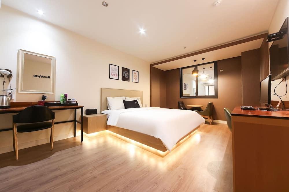 Habitación (Standard room) - Habitación