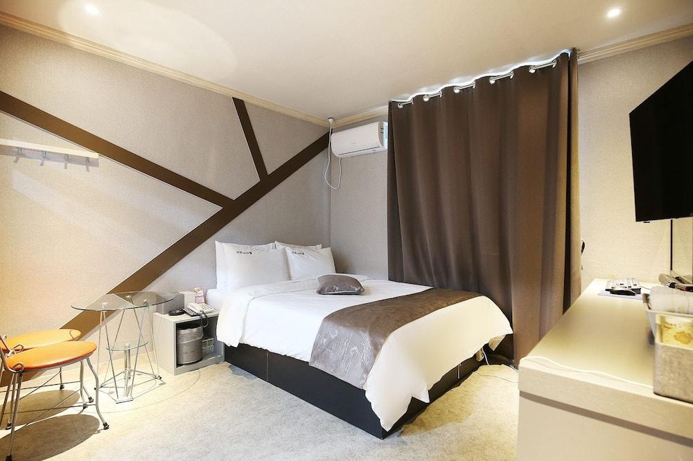 חדר (standard) - תמונה