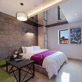 غرفة (Premium B) - غرفة نزلاء