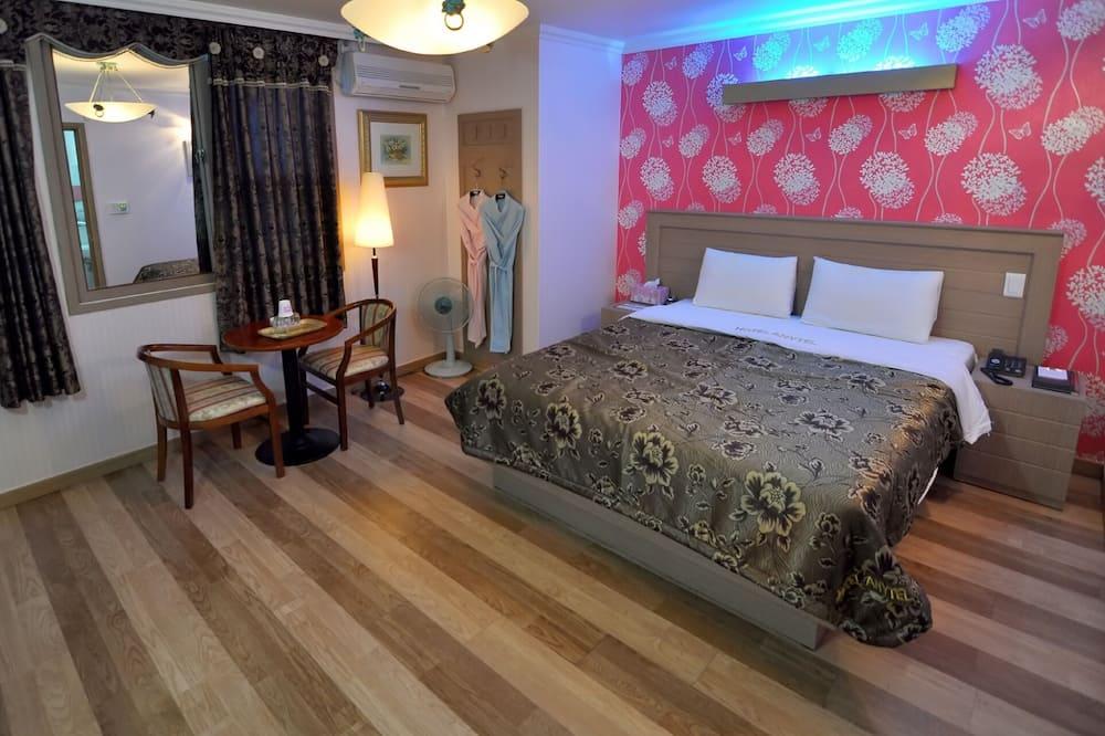 客房 (Standard Room (Bed)) - 客房
