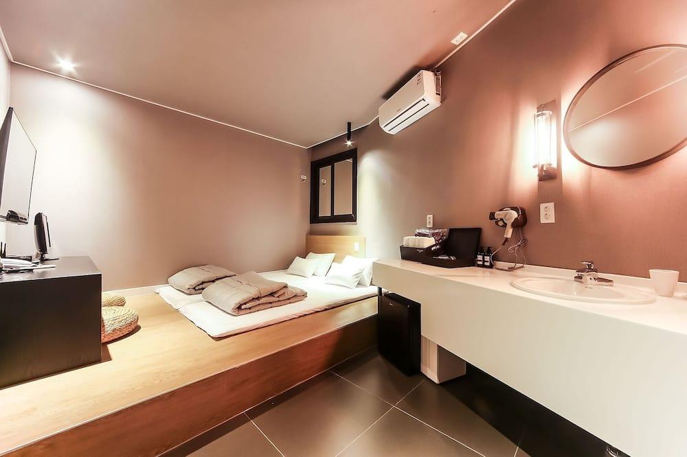 Izba (VIP Korean Room (Mattress X)) - Hosťovská izba
