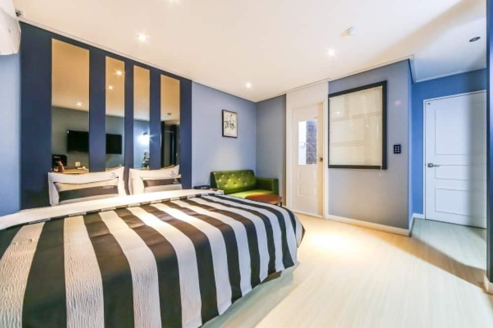 Room (Standard (Netflix + King Size Bed)) - Guest Room