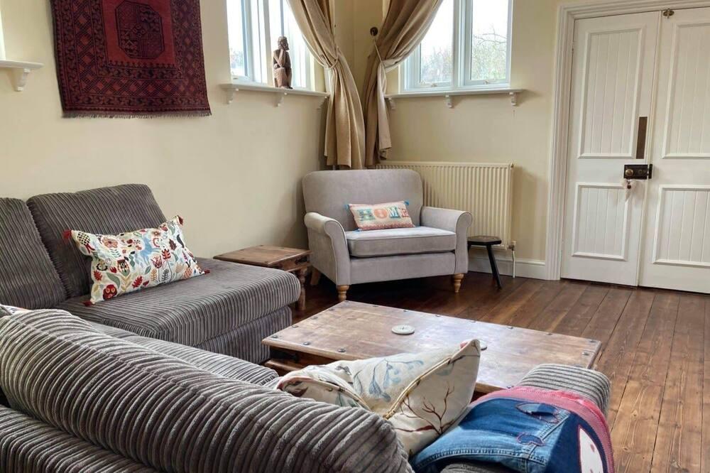Casa de campo Premium - Sala de estar