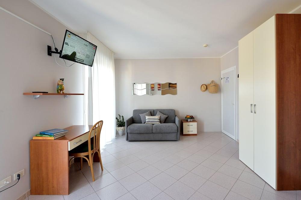 Familien-Vierbettzimmer - Profilbild
