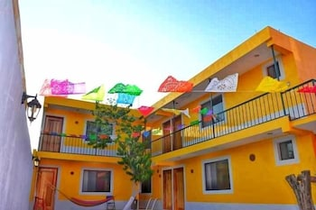 Picture of Hotel Kinich Ahuau By Rotamundos in Valladolid
