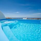 Suite de lujo, piscina privada - Imagen destacada