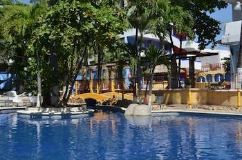 在阿卡普尔科(及周边地区)的Hotel Delfines Acapulco by NG Hoteles照片