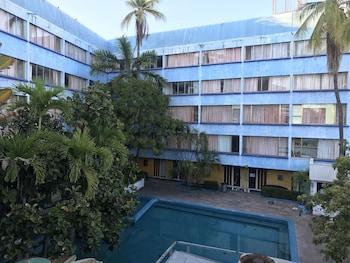A(z) Hotel Sirena del Mar hotel fényképe itt: Acapulco (és környéke)