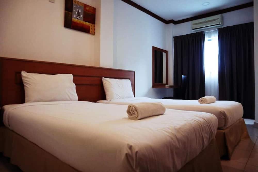 Superior szoba két külön ággyal - Vendégszoba