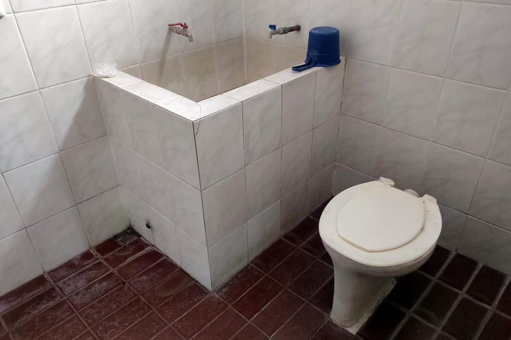 Deluxe Δωμάτιο - Μπάνιο