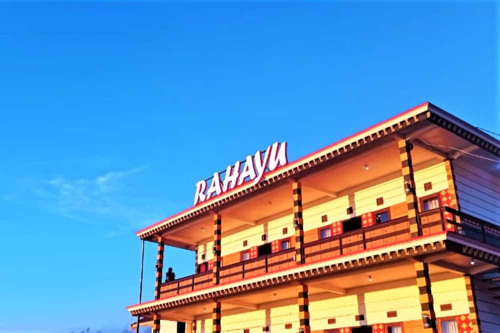 Rahayu Jawarika Bromo Hotel, Ngadisari