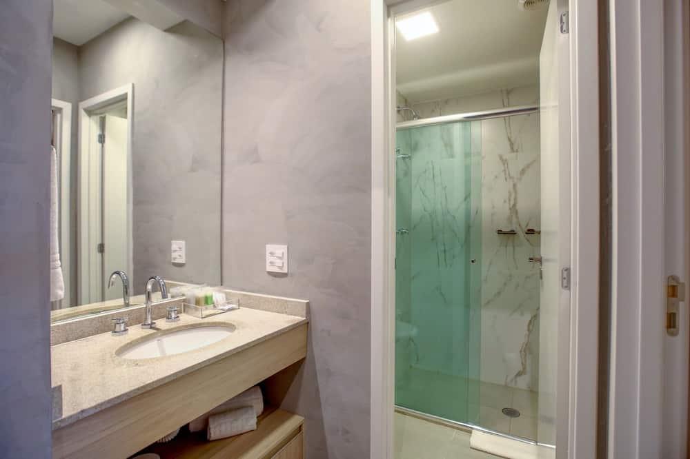 Apartamento - Bathroom