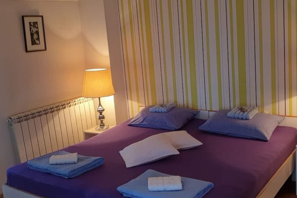Appartement, Meerdere bedden - Kamer