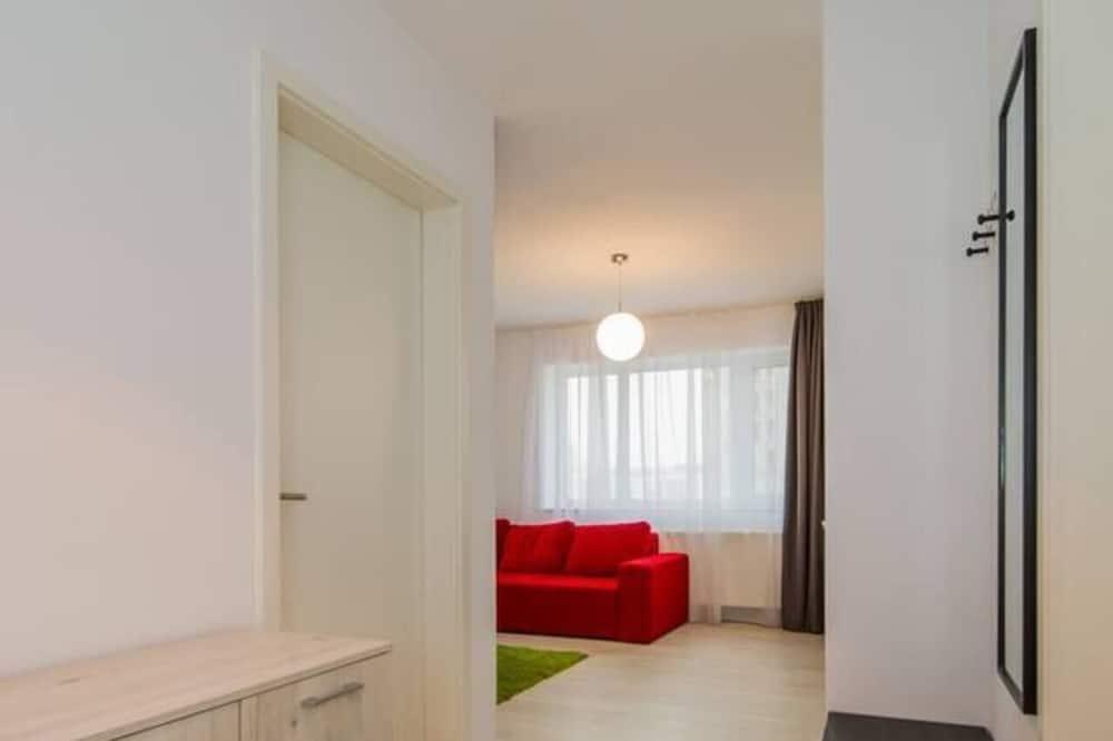 דירה, מספר מיטות - חדר