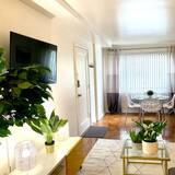 Apartament typu City - Powierzchnia mieszkalna