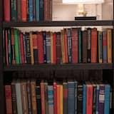 Apartmán (Daniels) - Obývacie priestory
