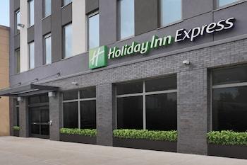 Picture of Holiday Inn Express Brooklyn - Bushwick, an IHG Hotel in Brooklyn