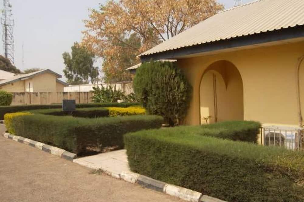 Gombe Jewel Hotel Kaduna