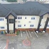 Victoria Inn Hotels and Suites -standard